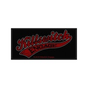 Killswitch Engage - Baseball Logo Standard Patch