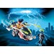 Playmobil Ghostbusters Stantz with Skybike - Image 2