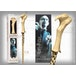 Lord Voldemort PVC Wand and Prismatic Bookmark by The Noble Collection - Image 2
