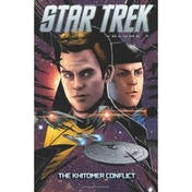 Star Trek Volume 7