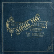 Radical Face - Radical Face: The Family Tree: The Branches Vinyl