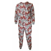 Family Guy Onesie Large One Colour