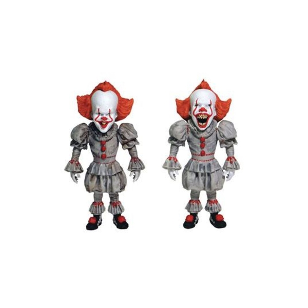 Pennywise (Stephen King's It 2) 2-Pack Mini Figures