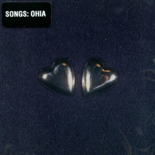 Songs Ohia - Axxess And Ace CD