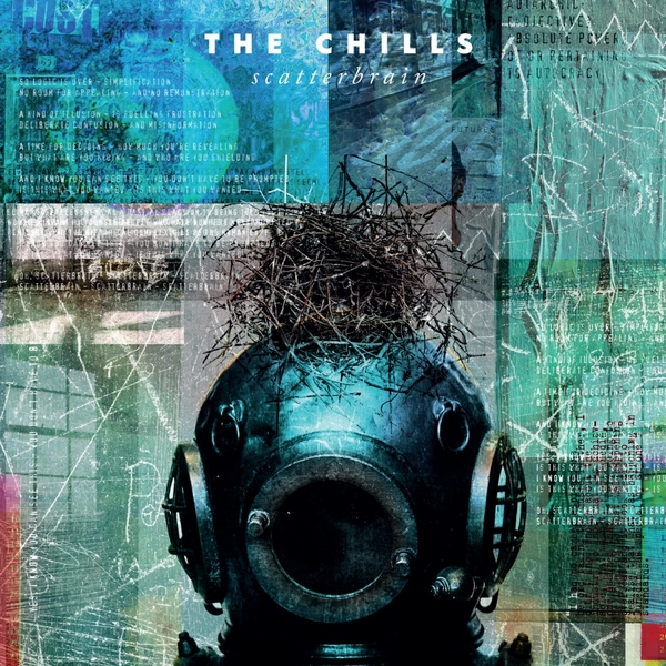 The Chills - Scatterbrain Vinyl