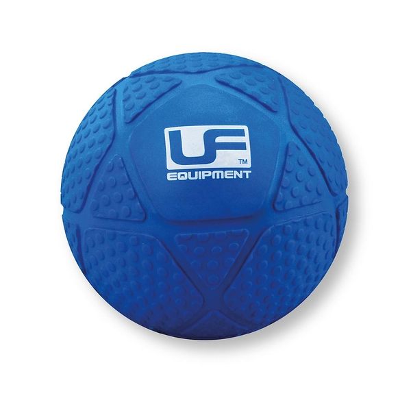 Urban Fitness  Massage Ball PVC 12cm Blue