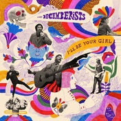 The Decemberists - I'll Be Your Girl Vinyl