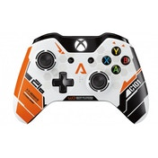 Official Microsoft Titanfall Limited Edition Wireless Controller Xbox One