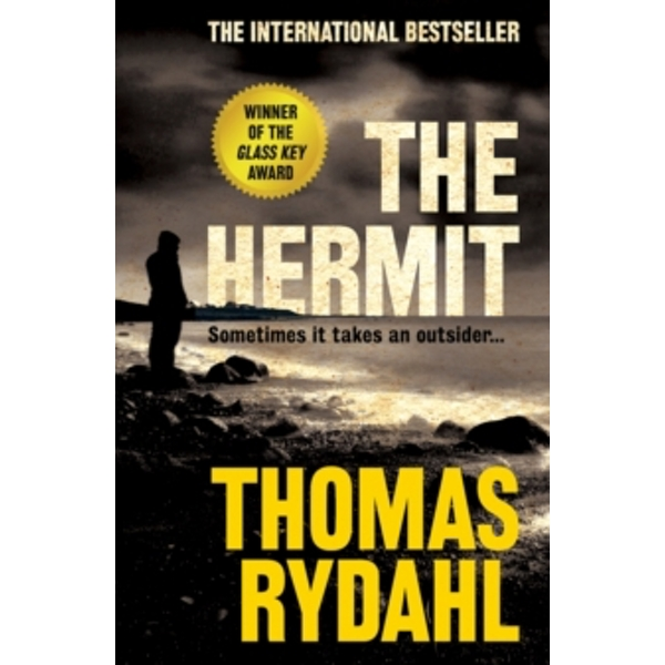 The Hermit by Thomas Rydahl (Paperback, 2017)