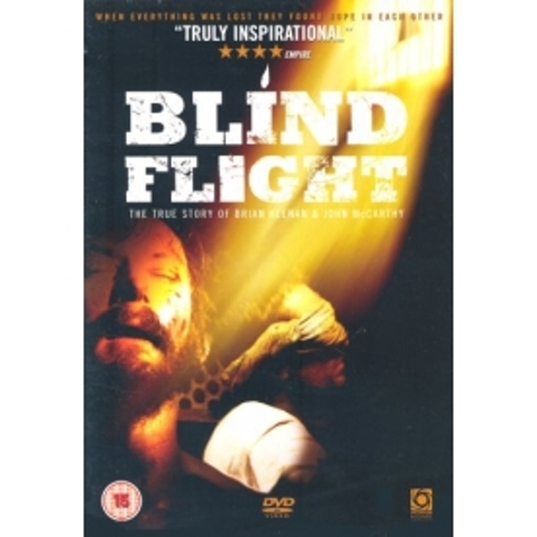 Blind Flight DVD