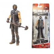 Mcfarlane The Walking Dead TV Series 7 Daryl Dixon Action Figure