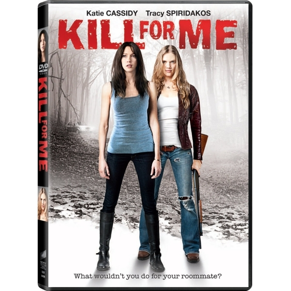 Kill For Me DVD