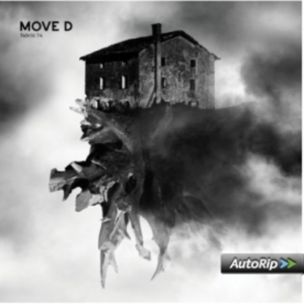 Move D - fabric 74: Move D CD