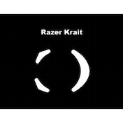 COREPAD Skatez Pro for Razer Krait Mouse Feet CS27680