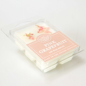 Pink Grapefruit (Pastel Collection) Wax Melt