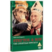Steptoe And Son - The Christmas Specials DVD