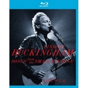 Lindsey Buckingham Songs From The Small Machine Live In L.A. Blu-ray