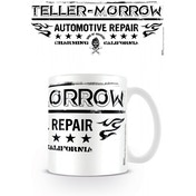 Sons Of Anarchy - Teller-morrow Mug