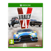 V-Rally 4 Xbox One Game