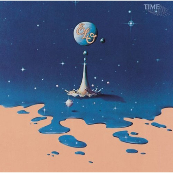Electric Light Orchestra – Time Vinyl