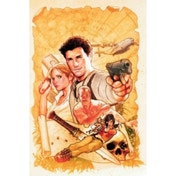 Uncharted TP