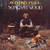 Jethro Tull - Songs From The Wood 40Th Anniversary Edition Vinyl