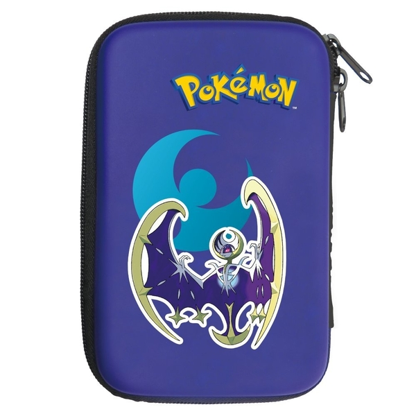 HORI Pokemon Ultra Sun and Moon Hard Pouch (2DS XL\ 3DS XL\ 3DS) - Image 4