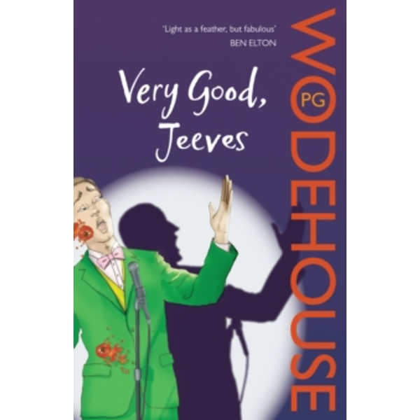 Very Good, Jeeves: (Jeeves & Wooster) by P. G. Wodehouse (Paperback, 2008)