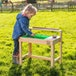 Playhouse TY6139 Mucky Mud Kids Pretend Kitchen Role Play Outdoor Eco-Friendly Playset - Image 4