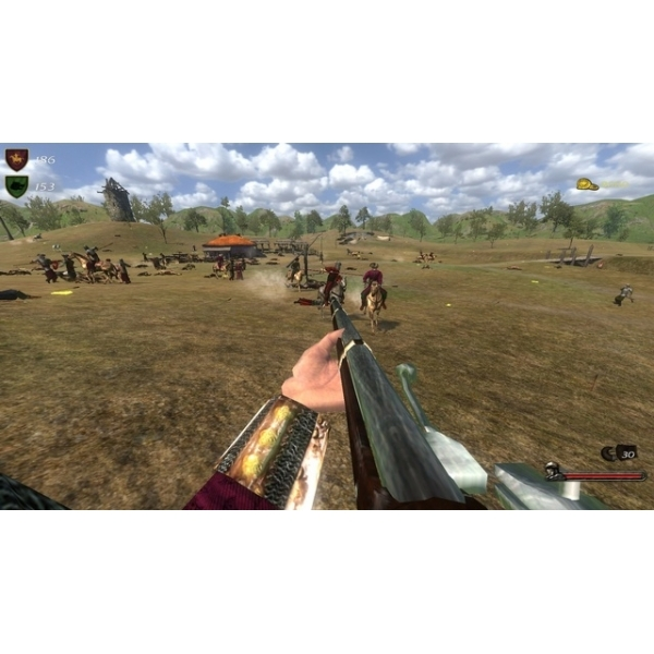Mount and Blade with Fire and Sword Game PC - Image 2