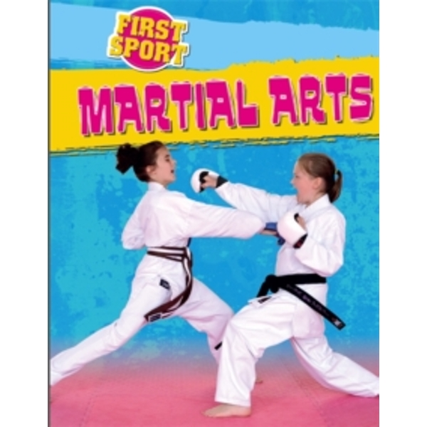 Martial Arts by James Nixon (Paperback, 2016)