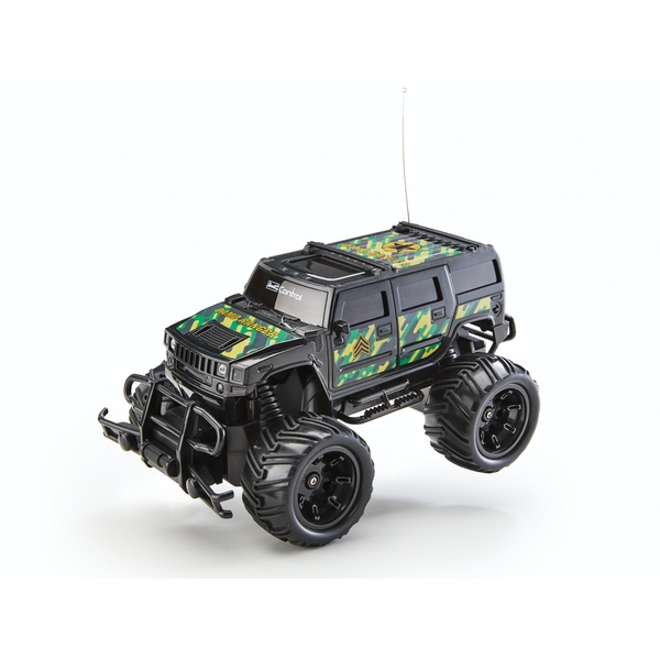 Camo Ranger Remote Controlled Revell Technik Kit - Image 1
