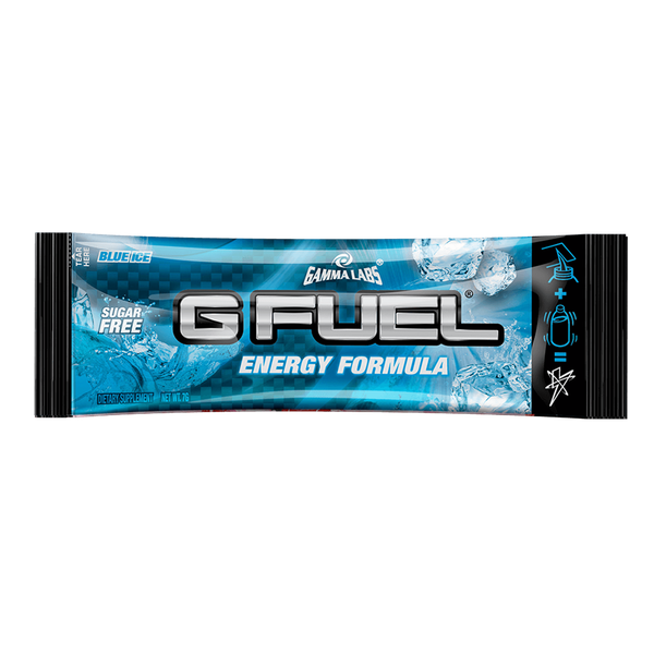 G Fuel Blue Ice Box (20 Servings) - Image 1