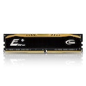 Team ELITE+ 4GB Black Heatsink (1 x 4GB) DDR3 1600MHz DIMM System Memory
