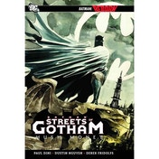 Batman Streets Of Gotham TP Vol 01 Hush Money