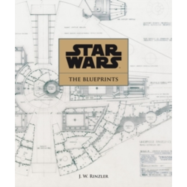 Star Wars : The Blueprints