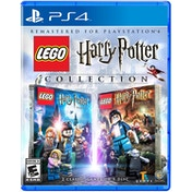 Lego Harry Potter Collection PS4 Game (#)