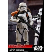 Stormtrooper Jedha Patrol TK-14057 (Rogue One: A Star Wars Story) 1:6 Scale Hot Toys Figure