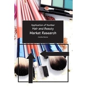Hair and Beauty: Market Research by Caroline Munroe (Paperback, 2017)