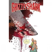 Grizzly Shark  Volume 1