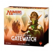Magic The Gathering Oath Of The Gatewatch Trading Card Fat Pack