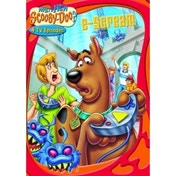 What's New Scooby Doo Vol. 8 E-Scream DVD