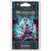 Netrunner LCG: Quorum Data Pack