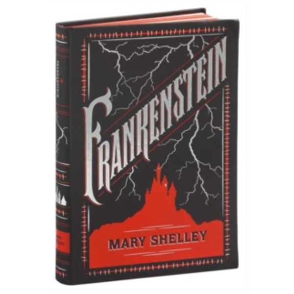 Frankenstein (Barnes & Noble Flexibound Classics) by Mary Shelley (Other book format, 2015)