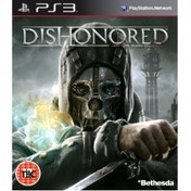 Dishonored Game PS3