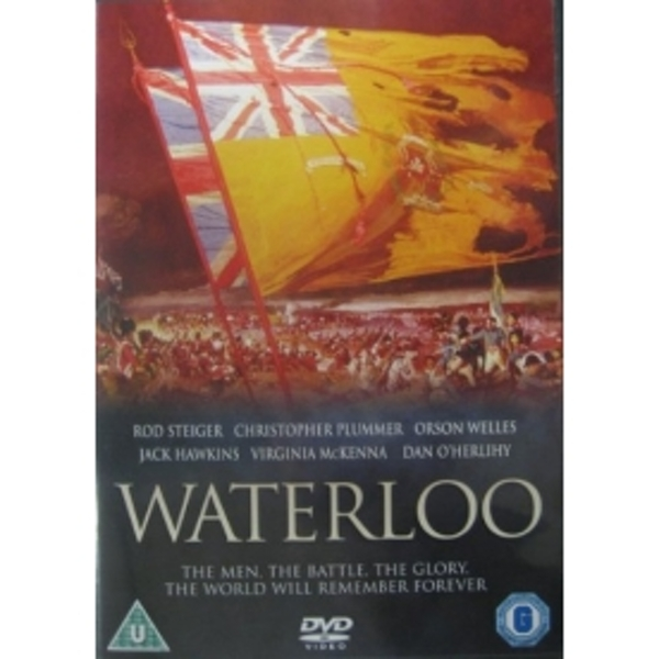 Waterloo DVD