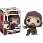 Aguilar Crouching (Assassin's Creed) Funko Pop! Vinyl Figure #379