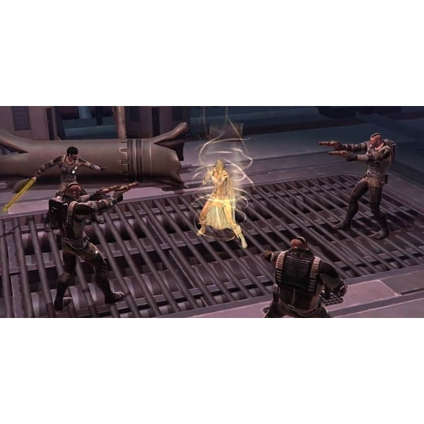 Star Wars The Old Republic Game PC - Image 3
