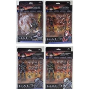 Halo Reach Series 5 Figure 2 Pack