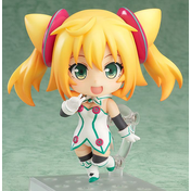 Hacka Doll (Hacka Doll the Animation) Nendoroid Action Figure
